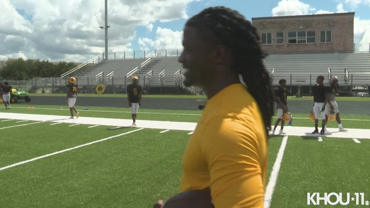 The Program: Track and football come together to make Marshall better