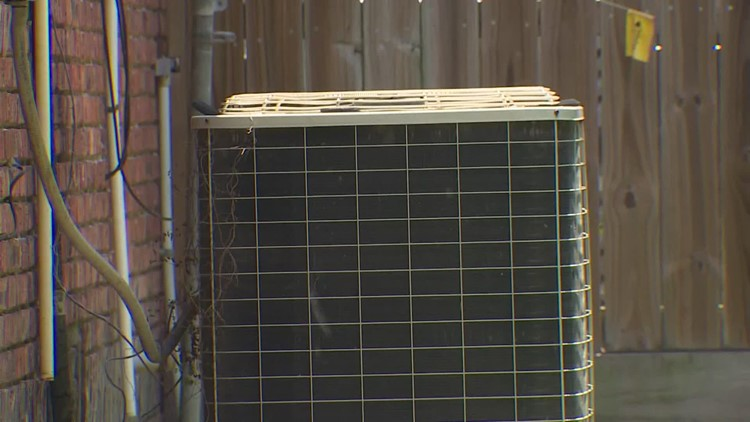 Houstonians prepare for possible summer power outages