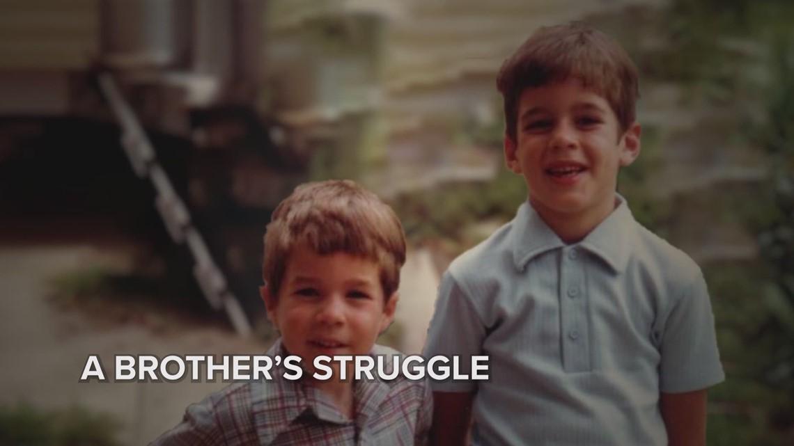 Unforgivable | A brother's struggle with death, faith and the Catholic Church