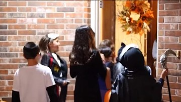 Virginia city threatens trick-or-treaters over the age of 12 with jail time to thwart mischief