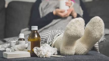 Debunked: Myths about cold weather and your health
