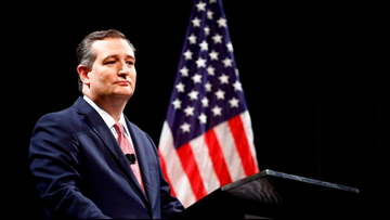 Sen. Ted Cruz plans Saturday rally in downtown Beaumont