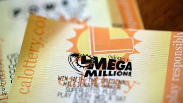 Houston resident claims $1M Mega Millions prize
