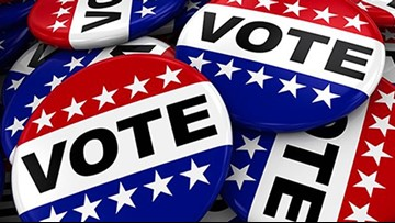 VOTER GUIDE: County-by-county list of polling places, sample ballots, voting rules