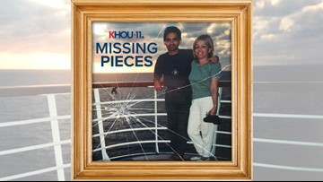 Missing Pieces podcast: Episode 4 'The Pendulum Swung'