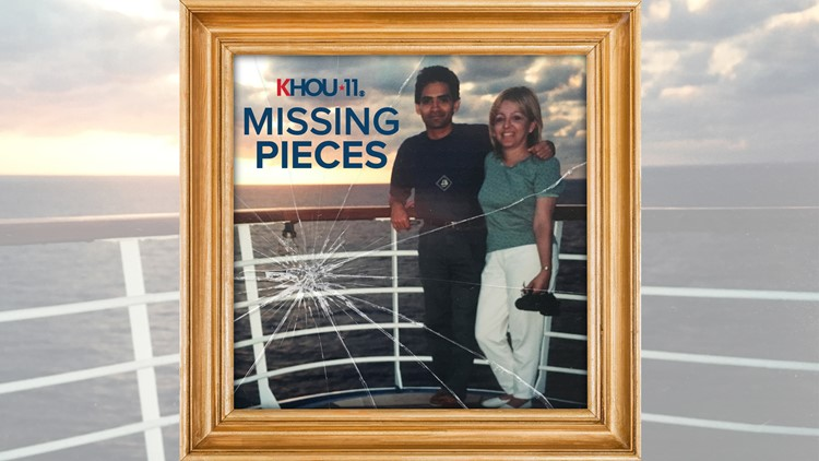 Listen: Season 2 of 'Missing Pieces' dives into the murder case of Sandra Melgar