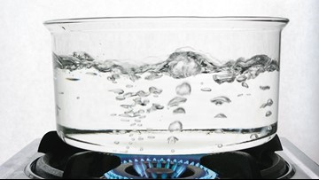 Boil water notice lifted for Spring neighborhood after E. coli detection