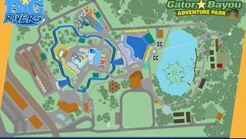 Grand Texas' adventure park to hold sneak peek event