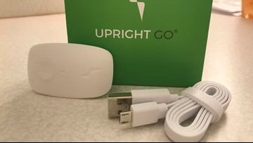 Is the Upright GO posture trainer worth it?