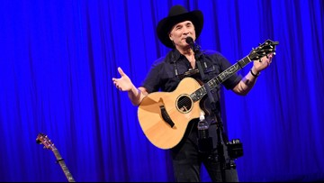 Clint Black donates $328K to Katy Christian Ministries for Harvey victims