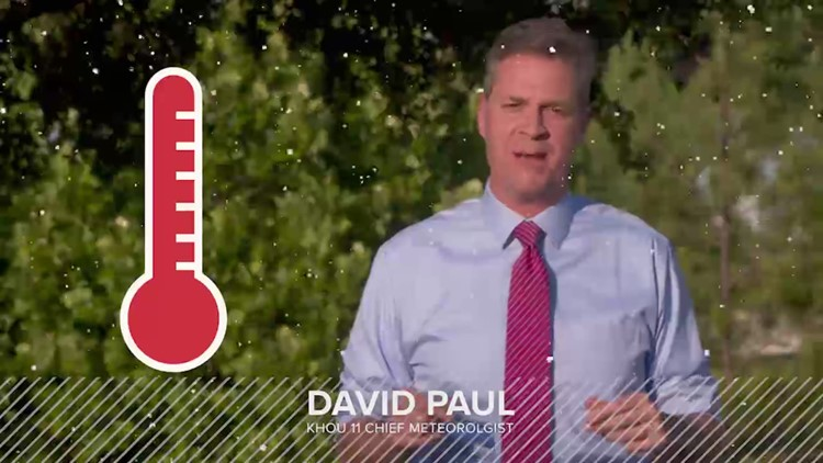 What causes hail?