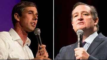 Ted Cruz hangs on to beat Beto O'Rourke in hotly contested Senate race
