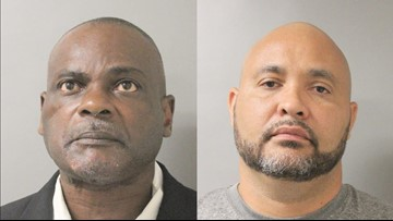 A closer look at former HPD officers charged in deadly Harding Street raid