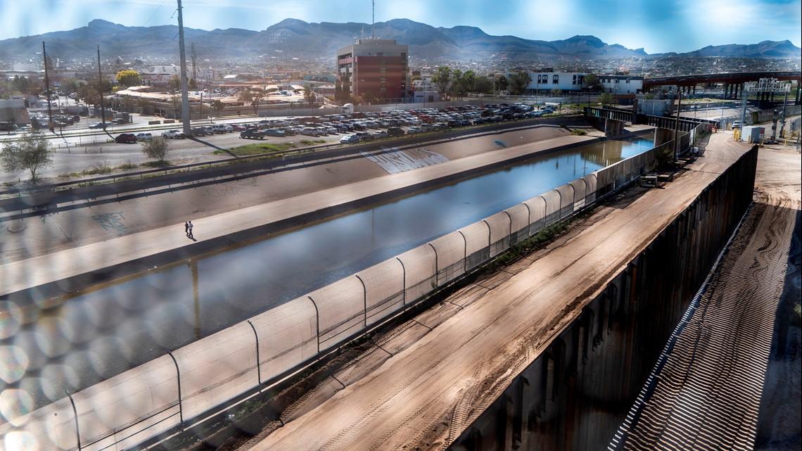 Border control agency postpones Election Day 'crowd control exercise' in El Paso