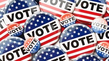 Voting just got easier in Harris County