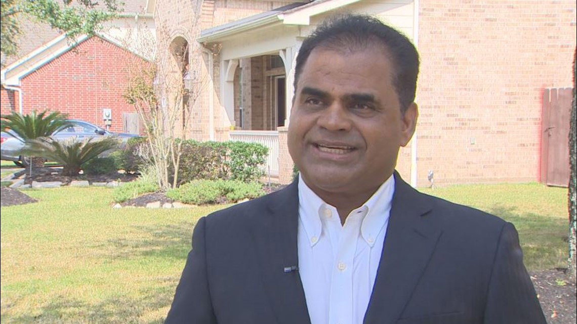 Fort Bend County Judge-elect says win reflects diversity ...