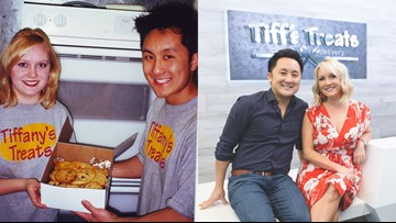 Tiff's Treats: How a sweet love story led to one of Austin's sweetest successes