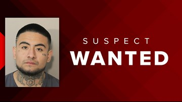 Suspect sought in aggravated sex assault of child