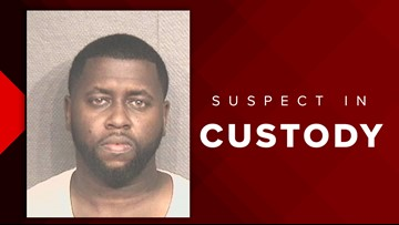 HPD: Serial robber struck woman with brick, held others at gunpoint