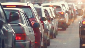 Leaving Houston for Thanksgiving? Here's when you should hit the road