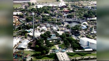 Could Astroworld return to Houston?