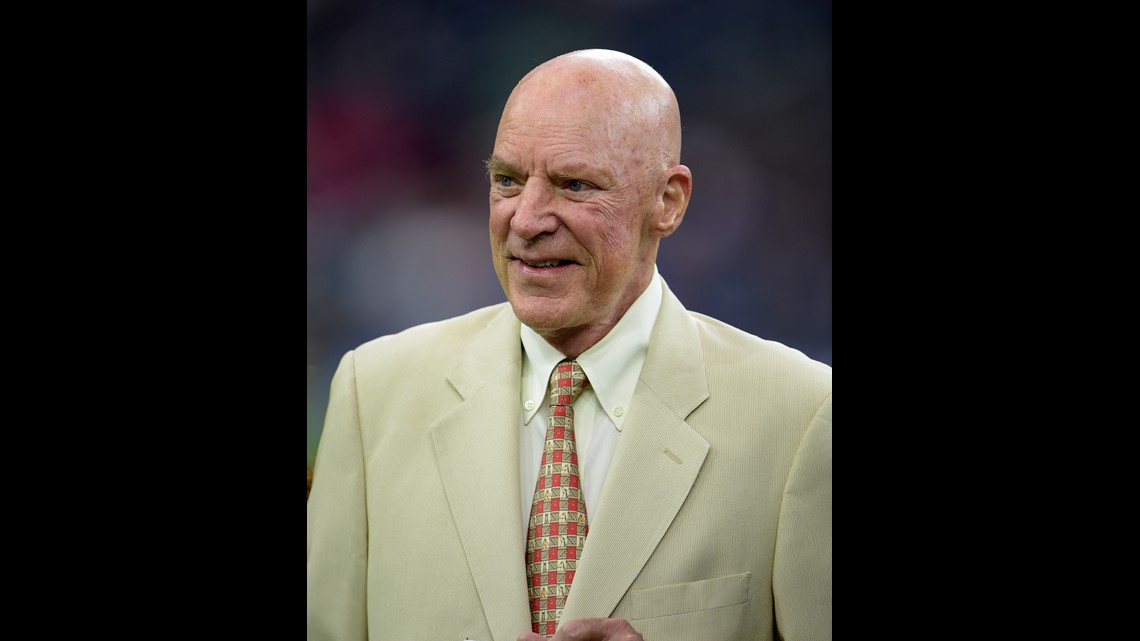 reputable site 8de24 bcc2b Aug 15, 2015  Houston, TX, USA  Houston Texans owner Bob McNair watches on  the sidelines against the San Francisco 49ers in a preseason NFL football  game at ...