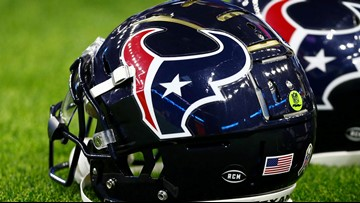 Texans, Rice pair up for course on how to run an NFL franchise