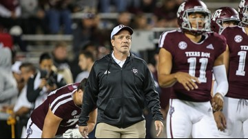 LSU vs. Texas A&M fight: Jimbo Fisher reveals matter has been addressed internally