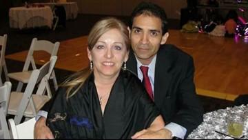 Did Sandra Melgar murder her husband?