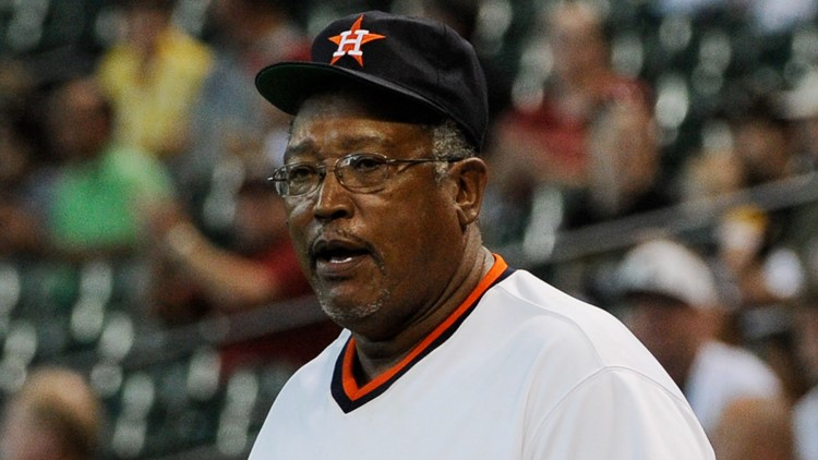 Astros legend J.R. Richard dies at 71