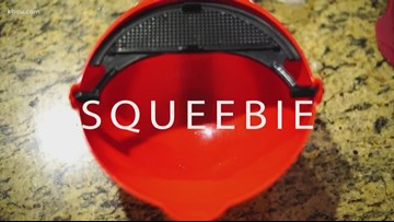 Is It Worth It? Cut down on clutter with a Squeebie