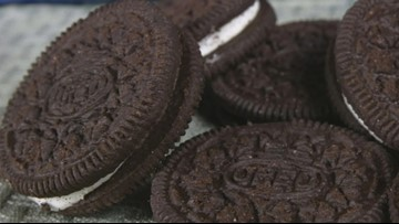 Football players suspended for running naked with Oreos wedged between their butts