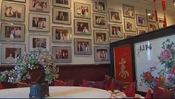 Chinese restaurant remembers President Bush as loyal customer
