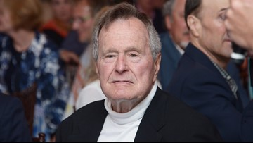 George H.W. Bush inquiries dominate Google searches in wake of his death