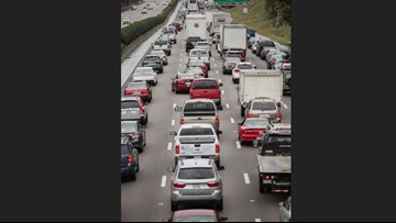 Houston named No. 2 most expensive commute in the country