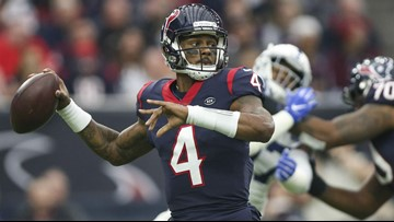 Texans playoff tickets on sale today: What you need to know