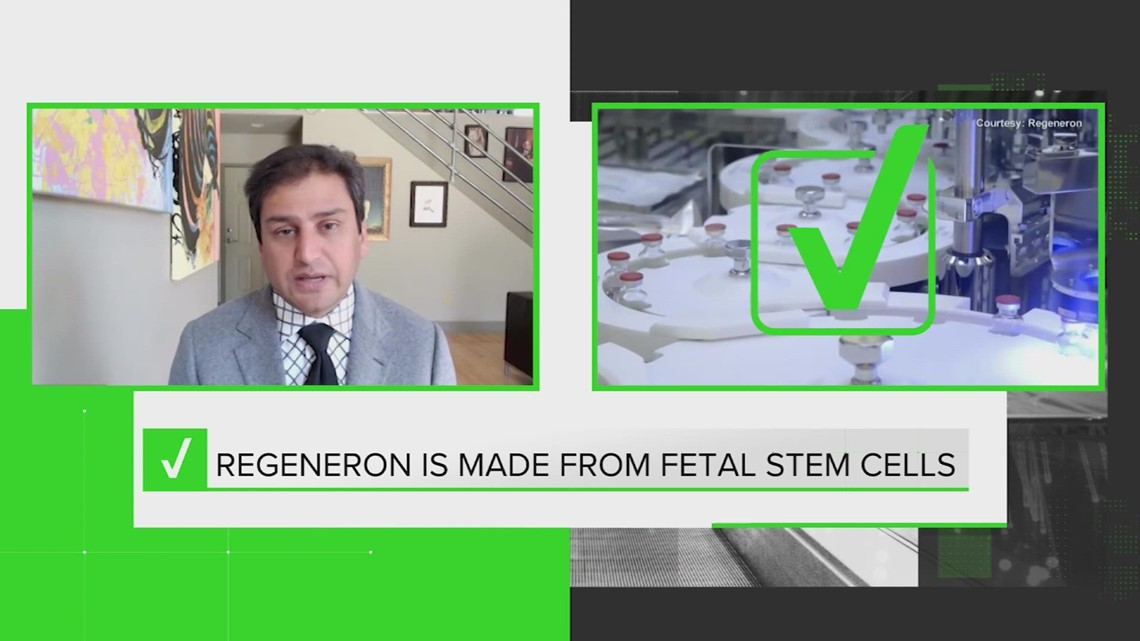 VERIFY: Johns Hopkins doctor addresses questions, concerns about COVID-19 prevention and treatment