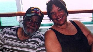Retired Marine killed, wife injured in Grand Parkway crash