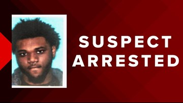 HCSO: Teen charged with shooting 7 year old in drive-by