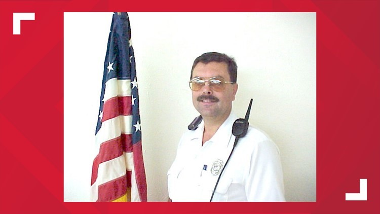 Riesel Police Chief