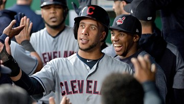 Michael Brantley, Astros finalize $32M, 2-year contract