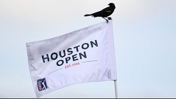 Houston City Council to consider $13.5 million Memorial Park Golf Course renovation