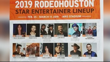 How to get RodeoHouston tickets