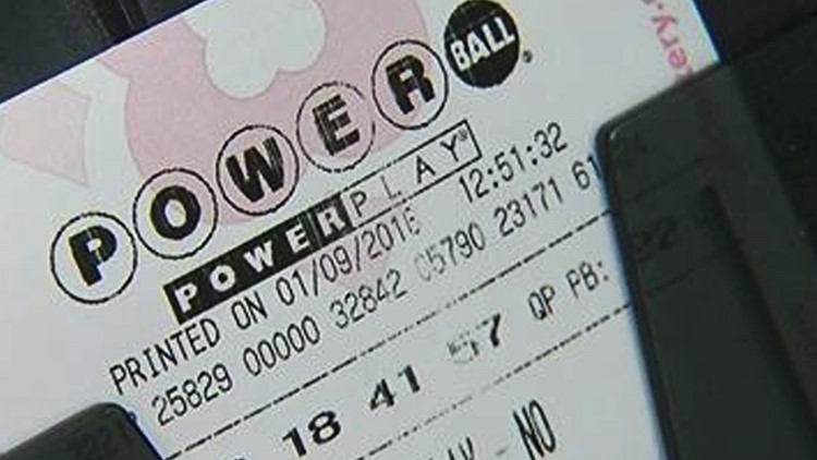 'Happy Winners' net $100,000 Powerball prize just before ...