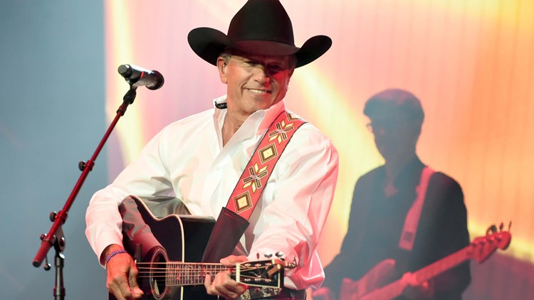 Set a reminder! Here's when RodeoHouston will begin selling George Strait concert tickets