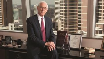 John Mendelsohn, MD Anderson president emeritus, dies of cancer at age 82