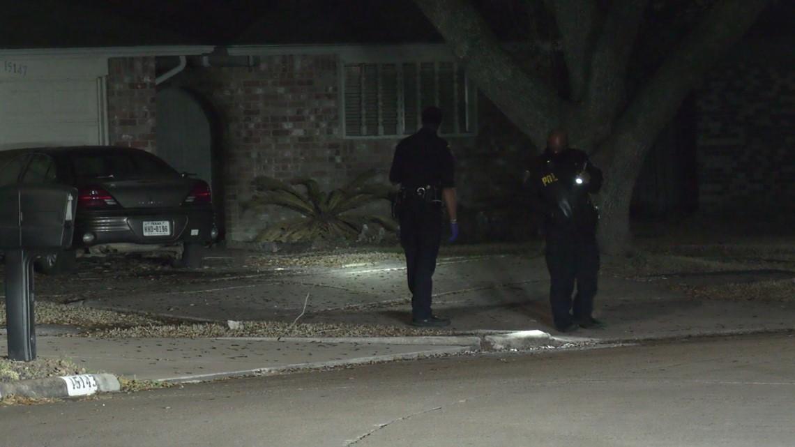Man found dead in driveway after gunfire in Missouri City, TX neighborhood   Raw scene video