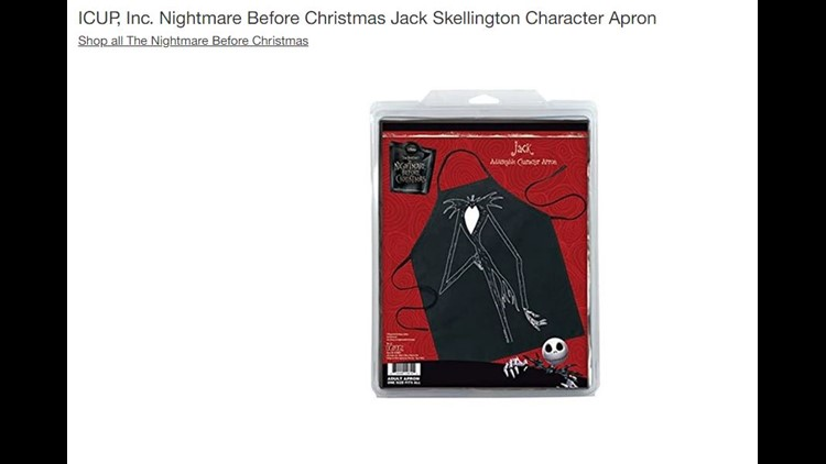 Here S Where You Can Buy The Nightmare Before Christmas