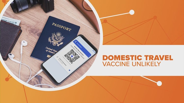 Vaccination may be required for international travel | Connect the Dots