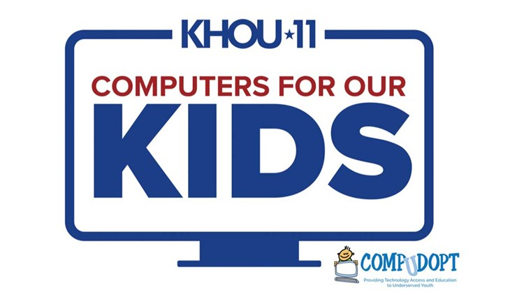 Help get computers for students in need